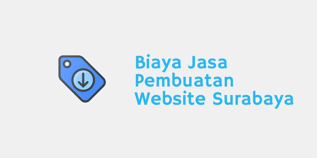 biaya jasa website surabaya