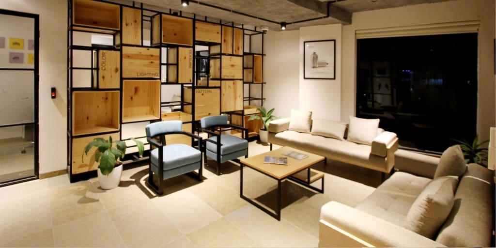 Pahami Konsep Ruang Dalam Rumah
