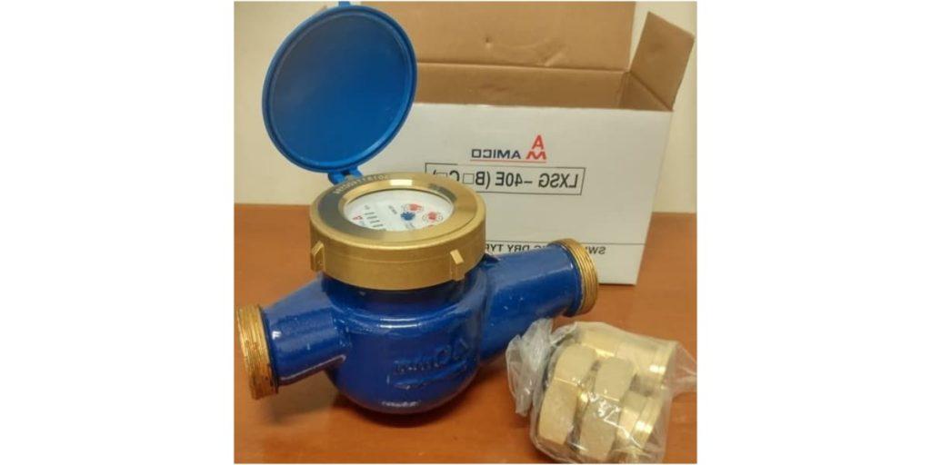 Distributor Jual Flow Meter Sensus